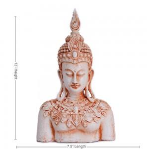 Buddha Statue, Thai Buddha Showpiece for Home Déc...