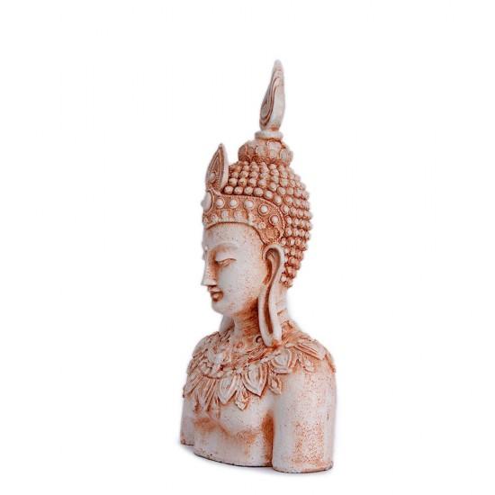 Buddha Statue, Thai Buddha Showpiece for Home Décor
