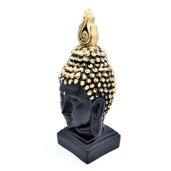 Premium Buddha Head Statue, Buddha Idols, God Idol for Home Décor