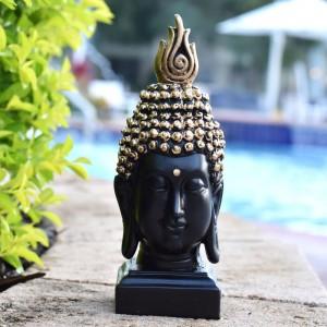 Premium Buddha Head Statue, Buddha Idols, God Idol...