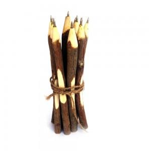 ecoFriendly Herbal Neem Pen Set of 10 with Handmad...