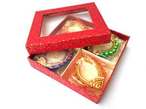 Terracotta Decorative Diyas